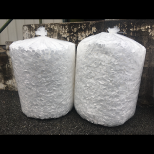 Local Pick Up Only EXTRA LARGE BAG OF PACKING PEANUTS PACKING PEANUTS