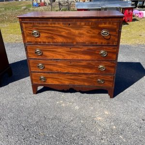 Local Pick Up Only Early Chest of Drawers / Dresser antique dresser