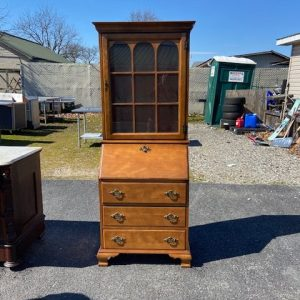 Local Pick Up Only Maple Secretary Desk furniture