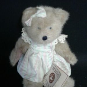 "Boyds Bear 2005 Boyds 10"" Bear Campbell Marie w/tag #919838"