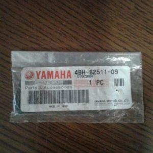 AUTOMOBILE PARTS & ACCESORRIES Yamaha Key-4BH-82511-09 (D150206V)
