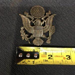 Pins Great Seal Washing DC Pin