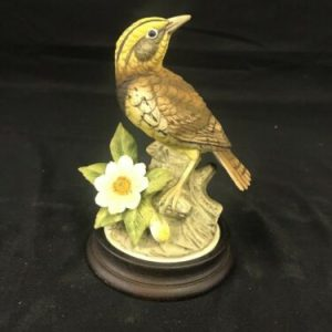 Figurines Meadowlark By Andrea #9386 [tag]