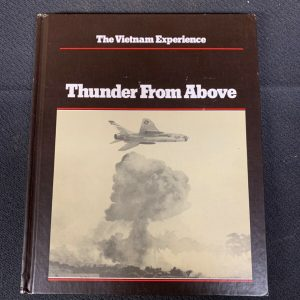 Other Vietnam Experience Thunder from Above