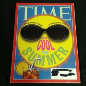 Magazines TIME MAGAZINE MAY 26 1997 WHAT'S COOL THIS SUMMER MOVIE SPORTS TV MUSIC FASHION