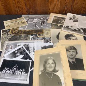PHOTOGRAPHS Lot of Larger Miscellaneous Vintage Photos