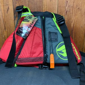 Misc NEW Hyperlite Universal Paddle Sports Vest M/L 36 in – 44 in Chest Great! [tag]
