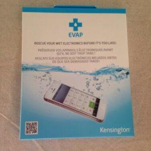 Cell Phone/ Ipad Accessories Kensington EVAP Wet Electronic Rescue Kit MPN: K39723AM
