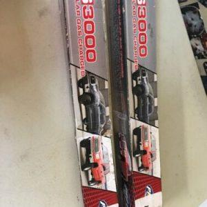 AUTOMOBILE PARTS & ACCESORRIES Pro Comp ES3000 Front Shocks 314515 [tag]