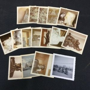 PHOTOGRAPHS Lot of Vintage Photos From 1971 And 1968